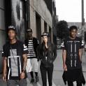 新しいストリートファッションスタイル
