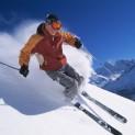 フリーライドスキーという進化した魅せるスキー
